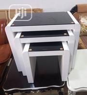 Lovely Side Stools In 3 | Furniture for sale in Rivers State, Port-Harcourt