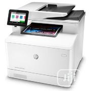 HP Color Laserjet Pro MFP M479dw | Printers & Scanners for sale in Lagos State, Ikeja