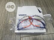 Uvex Safety Goggle | Safety Equipment for sale in Lagos State, Lagos Island