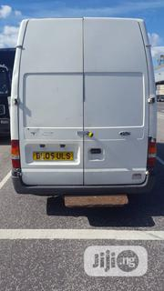Ford Transit 2005 White | Buses & Microbuses for sale in Lagos State, Ojo