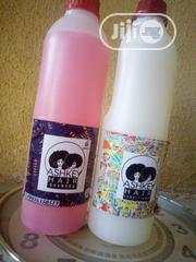 Ashkey Hair Shampoo And Conditioner | Hair Beauty for sale in Lagos State, Ikeja