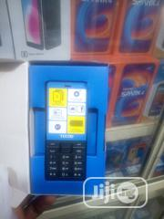 New Tecno T401 Black | Mobile Phones for sale in Lagos State, Ikeja