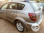 Pontiac Vibe 2003 Automatic Gray | Cars for sale in Abuja (FCT) State, Central Business District
