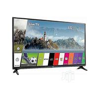 LG 75 Inches TV Uhd + 4K + Smart (Uk7050) | TV & DVD Equipment for sale in Abuja (FCT) State, Central Business District