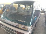 18 Passenger Seater 2001 | Buses & Microbuses for sale in Lagos State, Apapa