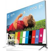 LG 4k TV 86 Uk7050 | TV & DVD Equipment for sale in Abuja (FCT) State, Central Business District