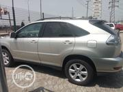 Lexus RX 2007 350 Silver | Cars for sale in Lagos State, Lekki Phase 2