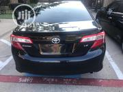 Toyota Camry 2012 Black   Cars for sale in Oyo State, Ibadan