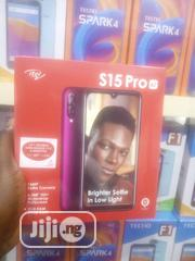 New Itel S15 Pro 32 GB | Mobile Phones for sale in Lagos State, Ikeja