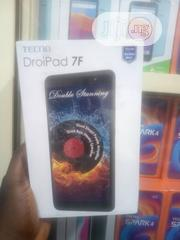 New Tecno D7 4 GB Gold | Mobile Phones for sale in Lagos State, Ikeja