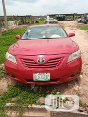 Toyota Camry 2007 Red | Cars for sale in Rivers State, Port-Harcourt