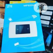 4G Wireless Wifi Hotspot ZTE | Networking Products for sale in Lagos State, Ikeja