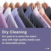 Home Dry Cleaning Service | Cleaning Services for sale in Lagos State