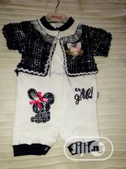 Turkey Designed Dress for Babies   Children's Clothing for sale in Lagos State, Amuwo-Odofin