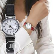 Leather Fashion Ladies Watch | Watches for sale in Oyo State, Ibadan