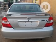 Toyota Camry 2004 Silver | Cars for sale in Abuja (FCT) State, Garki 2