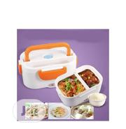 Electronic Food Warmer/Lunch Box | Kitchen & Dining for sale in Lagos State, Isolo