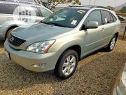 Lexus RX 2004 Gray | Cars for sale in Abuja (FCT) State, Gwarinpa
