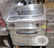 Shawarma Gas Griddle   Restaurant & Catering Equipment for sale in Lagos State, Ojo