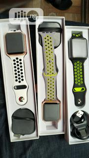 All Fitness Need Smart Watch | Smart Watches & Trackers for sale in Lagos State, Ikeja