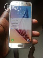 Samsung Galaxy S6 32 GB Gold | Mobile Phones for sale in Rivers State, Port-Harcourt