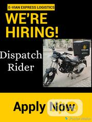 Dispatch Rider   Logistics Services for sale in Rivers State, Port-Harcourt