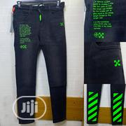 Designer Jeans   Clothing for sale in Lagos State, Lagos Island