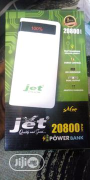 20,000mah Universal Power Bank | Accessories for Mobile Phones & Tablets for sale in Enugu State, Enugu
