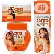 Dream Cosmetics Caro Whit Lightening Beauty Set Soap,Cream Lotion 3 In | Skin Care for sale in Lagos State, Ojo