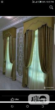 Unique and Exquisite Curtain   Home Accessories for sale in Lagos State, Surulere