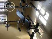 Brand New Weight Bench | Sports Equipment for sale in Lagos State, Ikeja