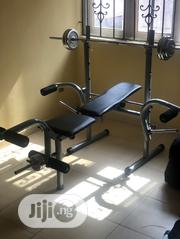 Brand New Weight Lifting Bench | Sports Equipment for sale in Lagos State, Ikoyi