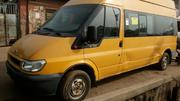 Ford Diesel Van For Transportation (People Or Goods) | Buses & Microbuses for sale in Abuja (FCT) State, Central Business District