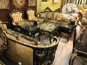 Royal Sofa | Furniture for sale in Abuja (FCT) State, Wuse 2