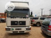 Tokunbo Man Diesel 10 Bolts | Trucks & Trailers for sale in Lagos State, Ikorodu