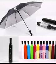 Bottle Styled Umbrella | Clothing Accessories for sale in Lagos State, Lagos Island