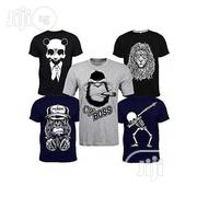 Classified Designer T Shirts   Clothing for sale in Lagos State, Ikeja