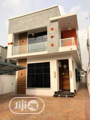 Magnificent 5BR Detached Duplex With Bq Located At Osapa, Lekki . | Houses & Apartments For Sale for sale in Lagos State, Lekki Phase 1