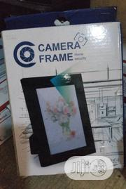 Spy Security Camera Frame | Security & Surveillance for sale in Lagos State, Ikeja