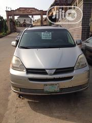 Toyota Sienna 2004 Gray | Cars for sale in Anambra State, Onitsha