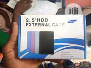 2.5 HDD External Case | Computer Hardware for sale in Lagos State, Ikeja