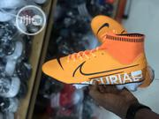 Ankle Football Boot | Sports Equipment for sale in Lagos State, Gbagada