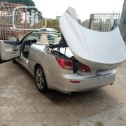 Lexus IS 250 C 2010 Silver | Cars for sale in Lagos State, Surulere