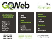 Website Designs | Computer & IT Services for sale in Lagos State, Ibeju