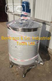 Original 500litres Stainless Steel Mixer | Restaurant & Catering Equipment for sale in Lagos State, Ojo