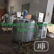 Quality Guaranteed 200litres Pasteurizer Machines   Manufacturing Equipment for sale in Lagos State, Ojo