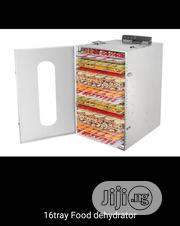 16 Trays Food Dehydrator | Restaurant & Catering Equipment for sale in Lagos State, Ojo