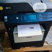 Brother Mfc 8950DW Photocopier | Printers & Scanners for sale in Lagos State, Surulere