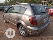 Pontiac Vibe 2003 Gray | Cars for sale in Abuja (FCT) State, Central Business District