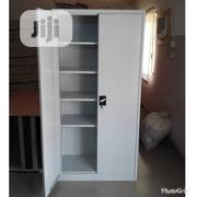Office Metal Book Shelf | Furniture for sale in Lagos State, Ojo